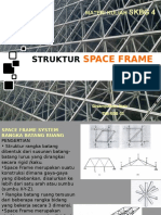 5. Space FrameStrc