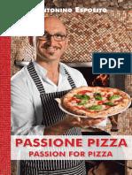 Passione Pizza - Passion for Pizza