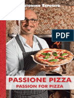 Passione Pizza - Passion for Pizza