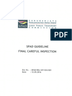 spadguideline-finalcarefulinspection