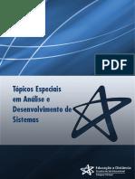 III - Teorico - Banco de Dados Utilizando Windows Forms .NET Com C# e ADO.net