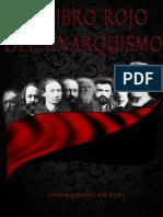 VV.aa. - El Libro Rojo Del Anarquismo [Anarquismo en PDF]