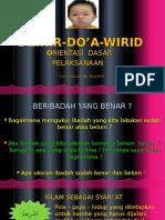 DZIKIR-DO'A-WIRID 2