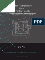 EvaMol_Hidden Complexities of the Frankish Castle