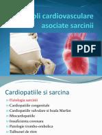 Boli Cardiovasculare Asociate Sarcinii - Short