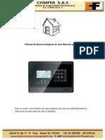 Manual Alarma Kit Motion en Español