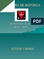 Biofisica Del Estado Acido Base