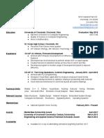 resume4 10 17