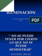 Iluminacion-Dr. Lucas Burchard Señoret
