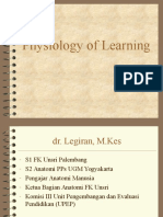 BLOK 1 Physiologi Learn
