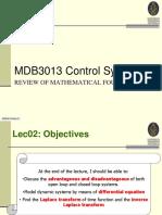 Control System Lec02