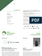 Press PDF Winner