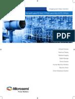 Microsemi Imaging Solutions Brochure