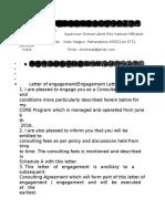 Letter of Engagagment Shishir Palsapure.
