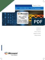Microsemi PolarFire Brochure