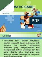 5. Atraumatic Care