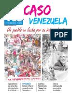 Caso Venezuela