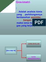 3.  Gravimetri (Pert.3)