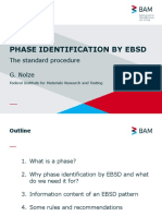 Phase Identification RMS