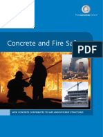 MB Concrete Fire Safety Sept08