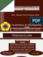 Referat Neurodermatitis