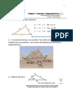 Teorema Del Coseno (2)