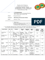 PRO-COR Data re Monitoring of Firecracker Victims Revised Format.docx