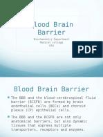 K-7 Blood Brain Barrier(Biokimia)