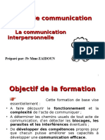Communication interpersonnelle.ppt