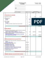 BTP - Exemple Devis