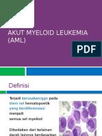 LO Akut Myeloid Leukemia (AML)