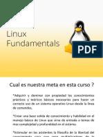 Curso Linux ITPROS DC Sesion1