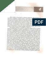 Balanço Material - Capítulo 4