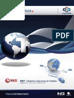 MDT - Medicina e Segurança Do Trabalho - Módulo 2 Segurança Ocupacional