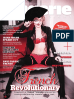 Lingerie Insight June 2012