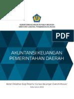 (Jurnal Akrual)Materi Pelatihan PKD Akuntansi Keuangan Pemerintah Daerah