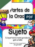 PartesDeLaOracionXDMEEP