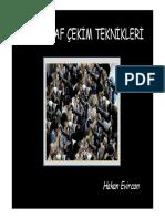 Hakan Evircan Foto-Teknik