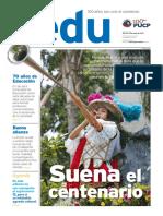 PuntoEdu Año 13, número 401 (2017)