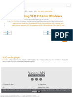 VideoLAN - Downloads