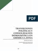 Dialnet-TransicionesPoliticasYConsolidacionDemocraticaEnAm-5617410