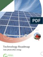 Pv Roadmap