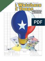 Watt Watchers Student Energy Patrol Program Manual