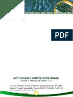 Act Complementarias u4