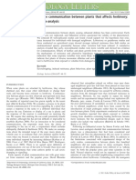 Karban Et Al-2014-Ecology Letters