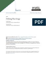 Defining Place Image.pdf