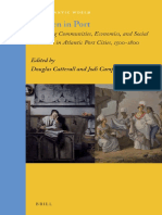 (Atlantic World) Douglas Catterall, Jodi Campbell-Women in Port_ Gendering Communities, Economies, And Social Networks in Atlantic Port Cities, 1500-1800-Brill (2012)