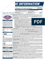 04.10.17 Game Notes
