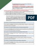 Aviso Portal_titulaciones Exigidas Oposiciones