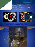 Propiedades de Los Materiales y DT